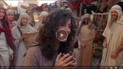 4. Jėzus - galingasis mūsų išvaduotojas