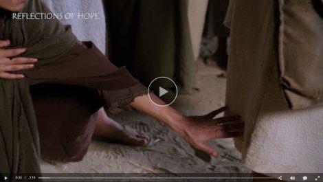 6. Jėzus - visapusiškas mūsų gydytojas