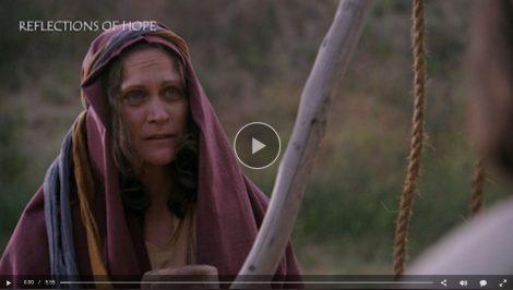 7. Jėzus - mūsų gyvojo vandens versmė