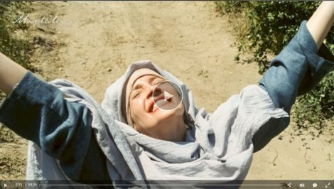 """Filmas """"Magdalena"""" (58 min.)"""